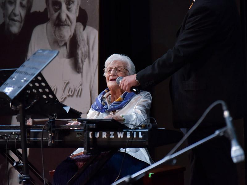 Εκδήλωση για τη συμπλήρωση 125 ετών προσφοράς και αγάπης του Γηροκομείου Πειραιώς